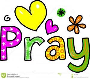 齊齊建立李慧敏宣教士祈禱鏈