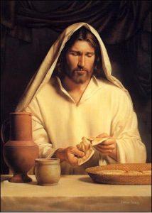 9月聖餐安排