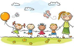 兒童導師訓練課程